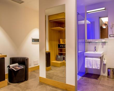 Choose Best Western Plus Hotel Spring House for your stay in Rome
