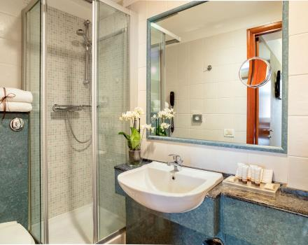 Best Western Plus Hotel Spring House for your stay in Rome: choose the services of standard rooms