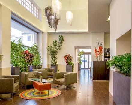Check out the welcome and facilities at the Best Western Plus Hotel Spring House. Best Western: a passion for hospitality.