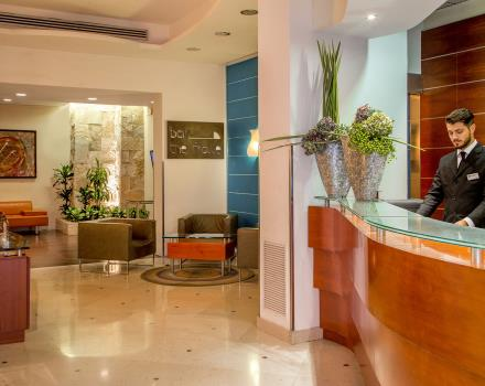 Best Western Plus Hotel Spring House, 4-star hotel in Rome Centre with amenities and services for you and your family